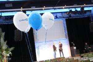 Evenementen fotografie LinkedIn