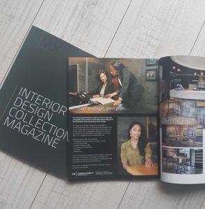 Magazine | Publicatie | Salem Photography